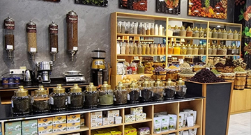 Oriental Shop - Hurghada Museum mall by Overseas